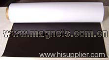 Flexible Magnetic Sheeting