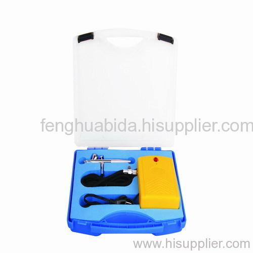 baby compressor kit