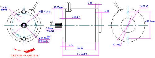 电路 电路图 电子 工程图 平面图 原理图 500_190
