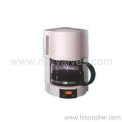 CE electric coffee maker