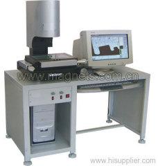 Image Measuring Instrument