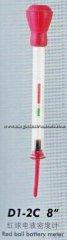 densimètre Batterie