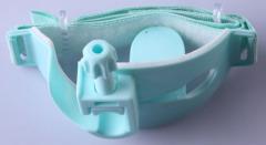 Disposable Endotracheal Tube Fixer