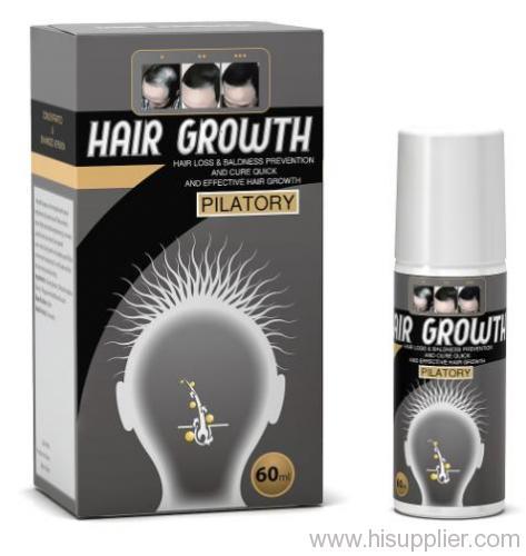 Potent Herbal Hair loss treatment