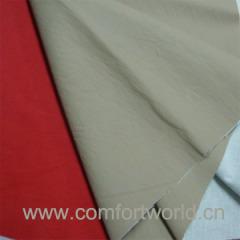 0.5mm Dry Pu Fabric