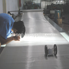 160mesh Stainless Steel Screen