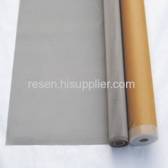Stainless Steel Mesh Screens