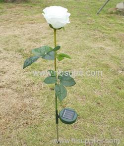 Garden Solar Lamp