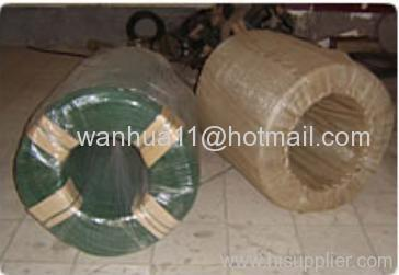 electro and hot dip galvanized wire