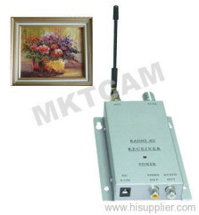 MKTCAM spy wireless hidden painting camera
