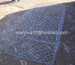 stone cage wire meshes