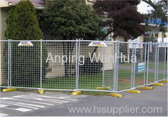 Temporary Fencing meshes