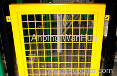 Wire Mesh Gratings