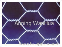 Hexagonal Wires Nettings