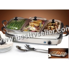 buffet servers