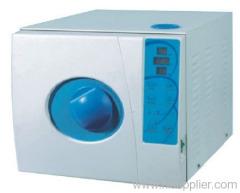 Thermal Vacuuming Sterilizer