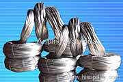 Black Annealed Iron Wires