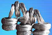 Black Annealed Iron Wires