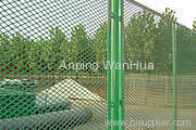 PVC (Coated) Wire Fence