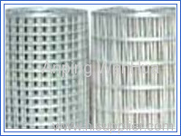 Stainless Steel Welded Wire Mesh Sheet