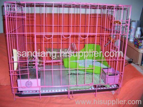 Pet Cages