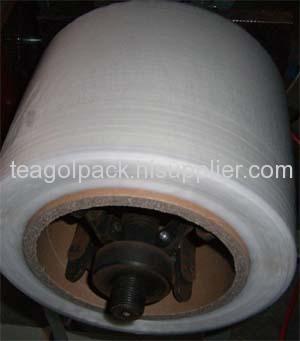 Bobbin PE Bag Sealing Tape