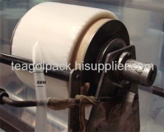 Central Bobbin Sealing Tape