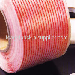 Printed Spool Sealing Tapes