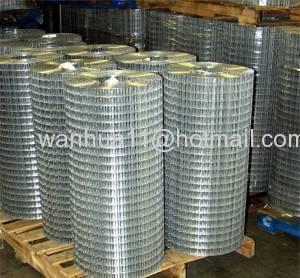 welding metal mesh