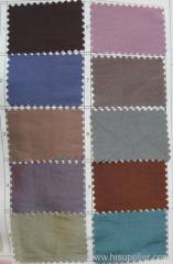 Taffeta Color Card