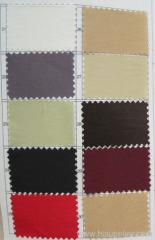 Taffeta Color Card evening gown