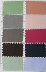 Color Card Taffeta