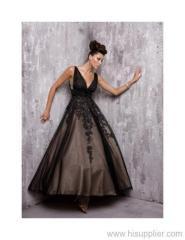 beautiful-classic evening dress