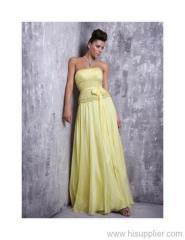 beautiful evening dress 2010