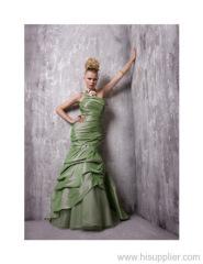 beautiful 2010 classic evening dress