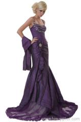 2010 classic evening dresses factory
