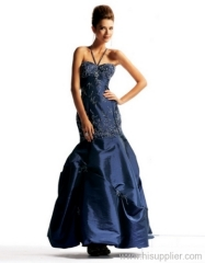Best-selling beautiful evening gown 2010 OEM