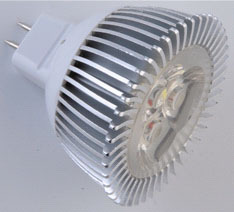 MR16 LED Spotlight Bulb