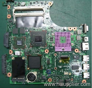 HP 6520S laptop motherboar