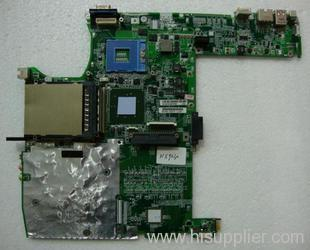 HP NX9030 laptop motherboard