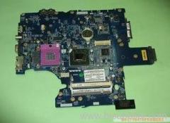 HP A900 laptop motherboard