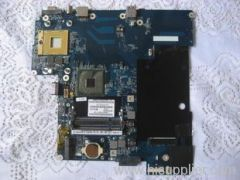 HP C300 laptop motherboard