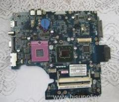 HP C700 laptop motherboard