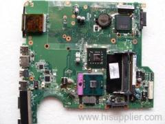 HP DV5 intel laptop motherboard