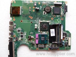 HP DV5 intel laptop motherboard