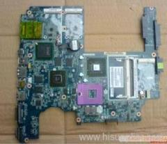 HP DV7 intel laptop motherboard