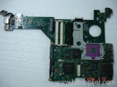 HP DV3000 intel laptop motherboard