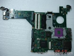 HP DV3000 intel laptop motherboard