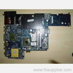 HP DV5000 intel laptop motherboard