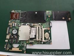 HP DV8000 AMD motherboard